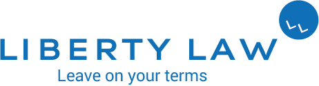 Liberty Law | Wills and Estate Lawyers Brisbane Retina Logo