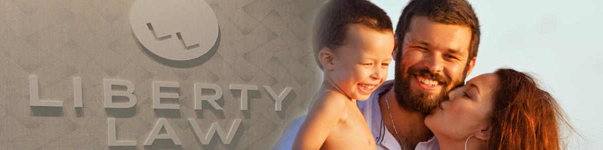 Liberty Law - wills for young families